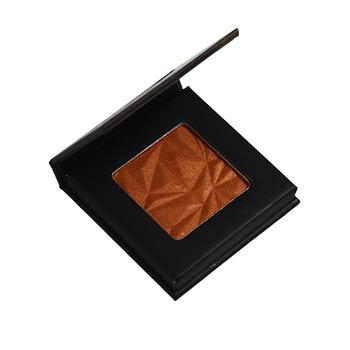 Multi Color Shimmer Single Eyeshadow Benutzerdefinierte Papierverpackung