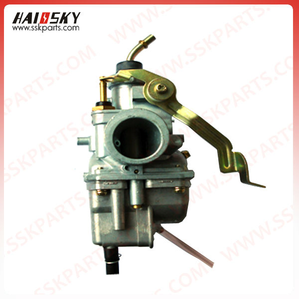 HAISSKY motorcycle parts for bajaj motorcycle carburetor