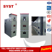 High Voltage HXGN17-12 Outdoor Power Distribution equipment