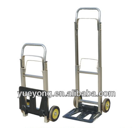 Foldable Hand truck/Hand trolley/Hand cart