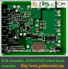 led power supply pcba Electronics circuit boards Suitable for smart house controller