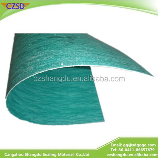 Non Asbestos Rubber Sheet Gasket for Oil Sealing