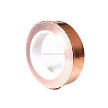 Copper foil conductive adhesive tape