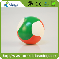 Vinyl stuffed juggling ball - factory direct price on juggling balls