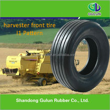 front combine harvester tyre 760L-15