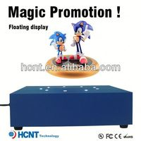 New Design! Magnetic floating toy animal ,sexy anime girl toys