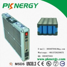 pknergy lithium battery 12v 100ah rechargeable solar battery with lifepo4