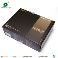 POWER SUPPLY COLOR BOX