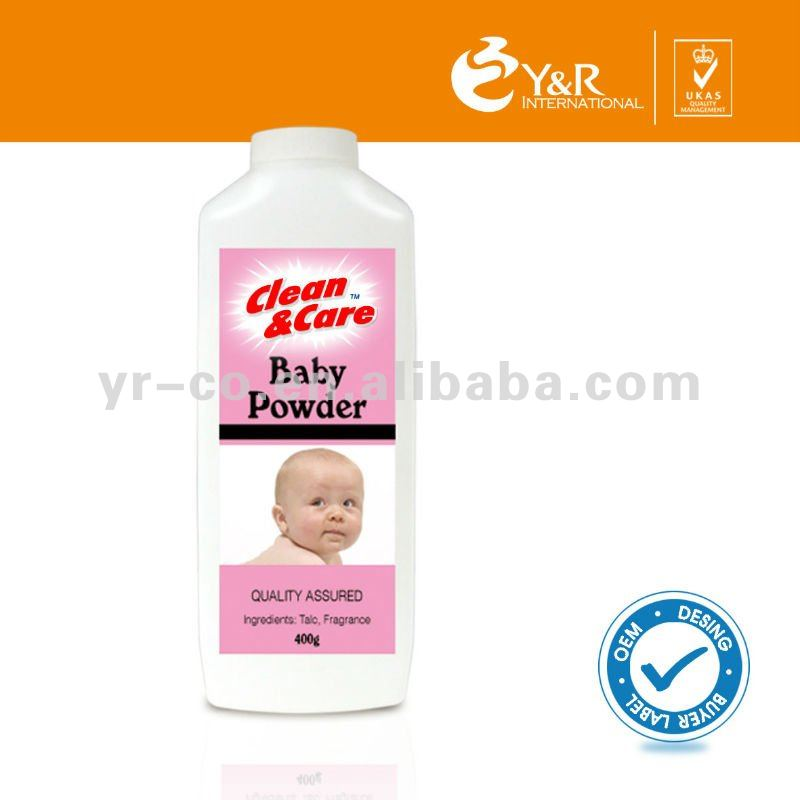 Baby Care Powder
