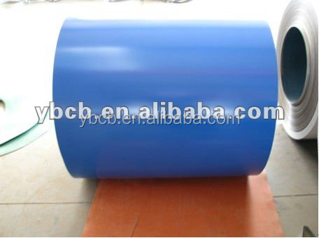 best price for color coated steel/prime prepainted galvanized steel coil/ppgi