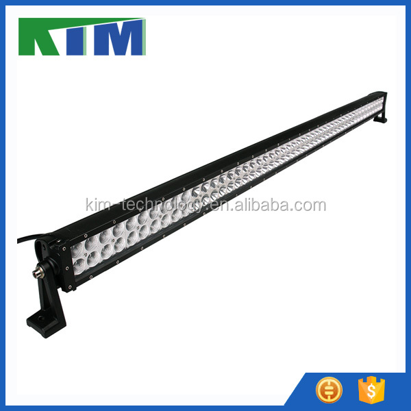 China manufacturer aurora led off road light bar for used cars