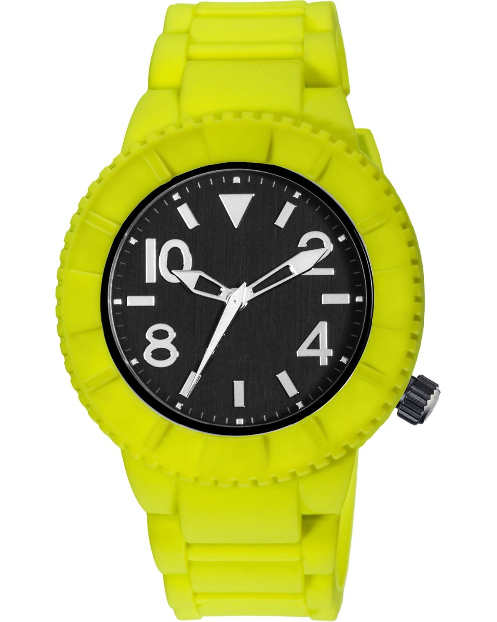 Wholesales cheap price custom silicon watch with colorful designs
