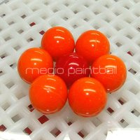 Megio PEG Tournament Paintballs 0.68 2000 Rounds
