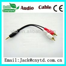Hot Saling cable tv hdmi to rca Super speed