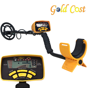 portable hand held walk through long range rearview mirror underground gold metal detector