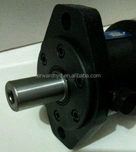 BM2 series high speed hydraulic motor