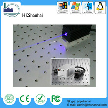 Hot sale 2000mW 2W Blue laser head adjustable focus 445nm laser diode