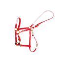 COB Size Pvc Horse Collar With Brass Hardware And Padded
