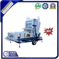 Sesame Seed Cleaning Machine (popular in Nigeria)