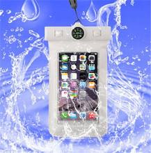 neoprene cell phone pouch smart phone supports armband pvc bag for smartphone