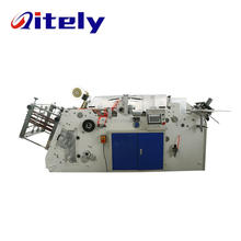 Hot Selling High Speed Carton Box Paper Food Tray Making Machine