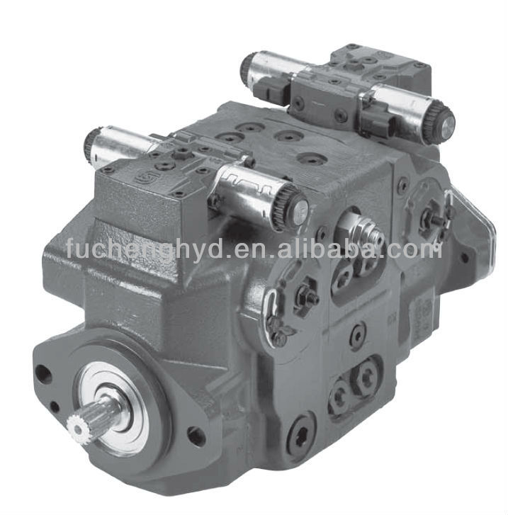 axial piston pump and spar parts