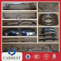High Quality New 2014 Toyota Corolla Accessories Chrome