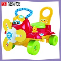 En71 baby factory educational plastic toys for kids baby walker