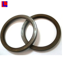Custom epdm/nbr/silicone material oil resistance rubber seal for hydraulic jack