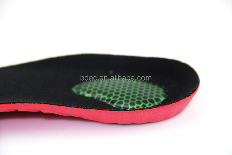 EVA footcare warm inner sole EVA foam insole eva footbed