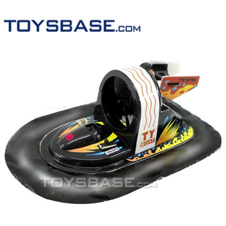 Radio Control Toy Hovercraft New designed RC boat