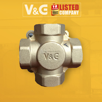 quality motorized gas solenoid water ball valve