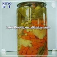 canned chinese vegetables