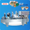 best quality in line tray sealer with best service