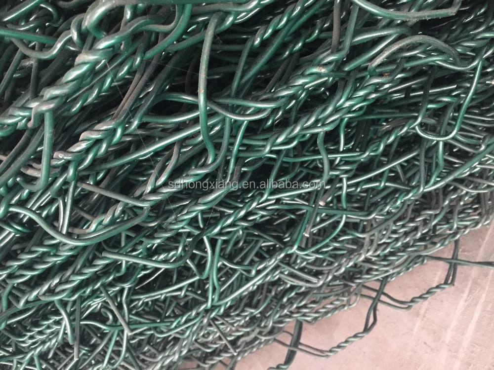 Anping Gabion wire mesh price,galvanized gabion box price