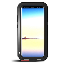 China Phone Case Manufacture Dirt-Proof Waterproof Shockproof Silicone Cover For Samsung