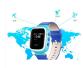 2017 Kids GPS tracker electronics Smart Watches, SOS button GPS Tracker