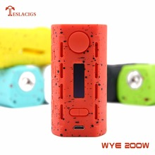 2017 new products WYE200w from Tesla original manufacture in China open products new age