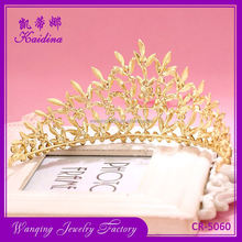 Most popular business frozen crystal crown