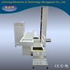 Full body x-ray machine for security inspection