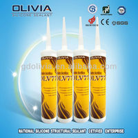 High Performance Gap Filler Acrylic Sealant OLV77