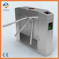 Access Control system manual Electric Tripod Turnstile