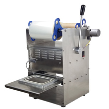 Manual pressure food tray sealing machine/Manual Sealer