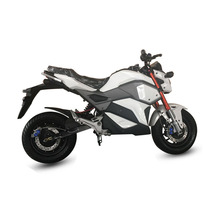 72V Hot sale adult electric motorcycle electric racing motorcycle