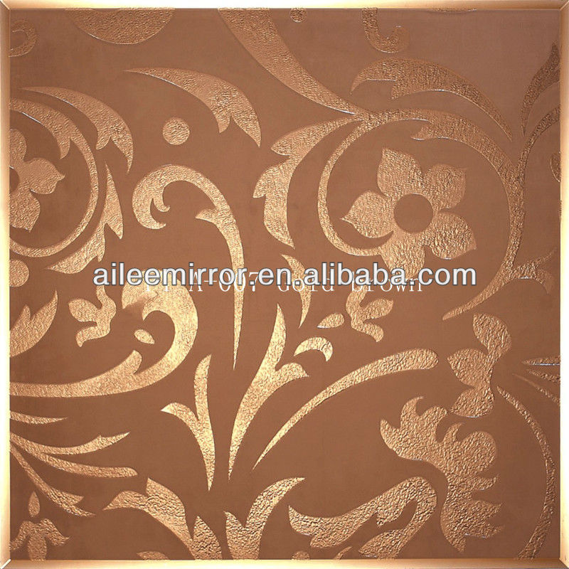 hot promotion vitrified tile polished porcelain tile mirror wall tile