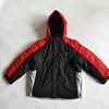 Warm insulation mountaineering outdoor padded jacket for boys