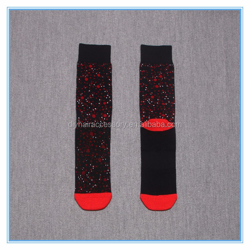 China Manufacturer Make Your Own Custom Bulk Man Bamboo Cotton Sock In Factory Wholesale Cheap Price