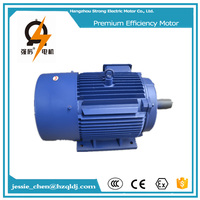 60kw three phase ac eiiiciency electric motor and drives