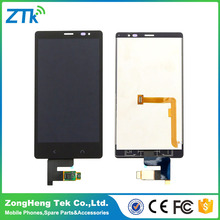 Competitive price AAA+ lcd touch screen for Nokia X2 Dual sim with one year warranty