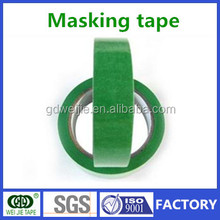 colorful crepe paper masking tape decoration paper self-adhesive tape